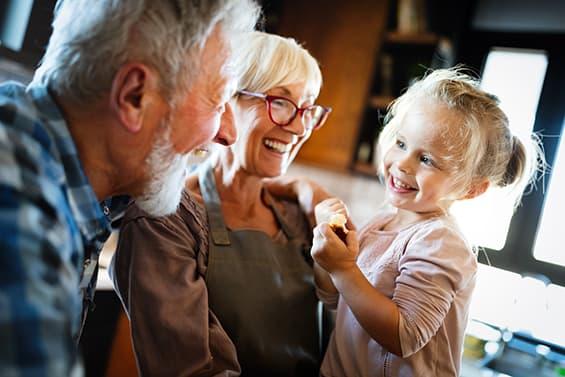Beratung zur Altersvorsorge